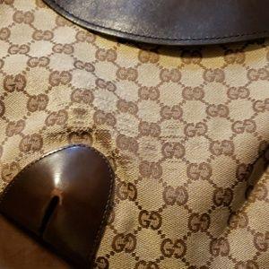 Gucci Bags - Authentic  vintage Gucci bag